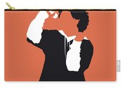 No223 My Bruno Mars Minimal Music Poster Carry-all Pouch