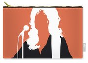 No273 My Dolly Parton Minimal Music Poster Carry-all Pouch