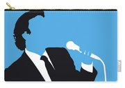 No279 My Julio Iglesias Minimal Music Poster Carry-all Pouch