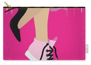 No987 My Working Girl Minimal Movie Poster Carry-all Pouch