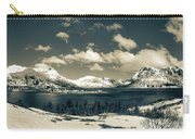 Nordland Carry-all Pouch