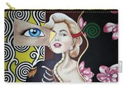 Norma Dream Carry-all Pouch