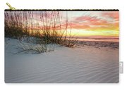 North Beach Dunes Carry-all Pouch