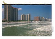 North Myrtle Beach Carry-all Pouch