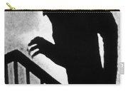 Nosferatu The Vampire Carry-all Pouch