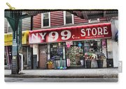 Ny 99 Cent Store Brooklyn  Carry-all Pouch