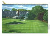 Oakmont Country Club Carry-all Pouch