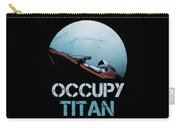 Occupy Titan Carry-all Pouch