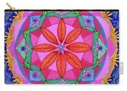 Ocean Of Love And Mercy Carry-all Pouch