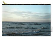 Ocean Sky Carry-all Pouch by Eric Christopher Jackson