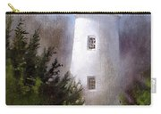 Ocracoke Light Carry-all Pouch