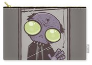 Office Zombie Carry-all Pouch