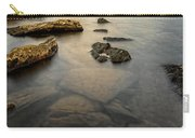 Ogwen Lake Snowdonia Carry-all Pouch by Adrian Evans