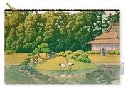 okayama kourakuen - Top Quality Image Edition Carry-all Pouch