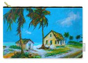 Old Bahama Road Carry-all Pouch