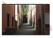 old historic lane in Cochem Germany Carry-all Pouch