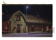 Old House #i0 Carry-all Pouch by Leif Sohlman