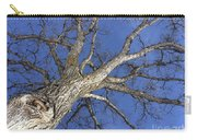 Old Oak Tree Carry-all Pouch