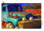 Old Rodoni Farm Truck Carry-all Pouch