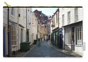 old town street in Hexham Carry-all Pouch