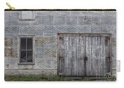 Old Trackside Warehouse Carry-all Pouch