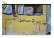 Old Vintage Dump Truck Carry-all Pouch