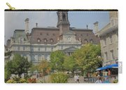 Olde Montreal Carry-all Pouch