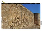 Oldest Castle Of Castro Marim Carry-all Pouch