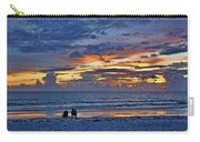On A Quiet Beach With You Carry-all Pouch