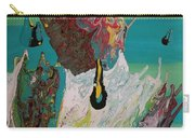 Once Upon A Planet Carry-all Pouch