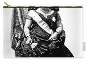 Onipaa Carry-all Pouch by MB Dallocchio