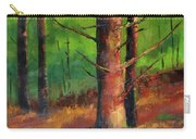 Oregon Pine Forest Carry-all Pouch