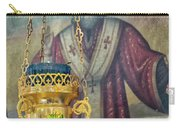 Orthodox Icon Carry-all Pouch