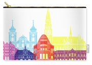 Osijek Skyline Pop Carry-all Pouch
