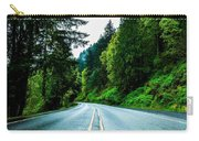 Pacific Northwest Road Carry-all Pouch