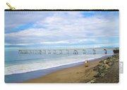 Pacifica Municipal Pier - California Carry-all Pouch