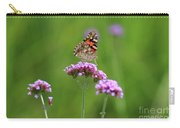 Painted Lady Butterfly Beauty Carry-all Pouch