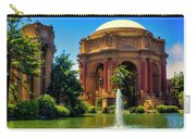Palace Of Fine Arts Lagoon Carry-all Pouch