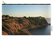 Palos Verdes Sundown Carry-all Pouch by Michael Hope