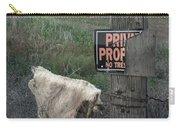 Palouse Barn 9916 Carry-all Pouch