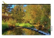 Palouse River Reflections Carry-all Pouch