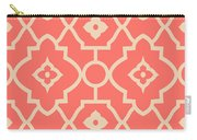 Pantone Pattern Carry-all Pouch