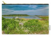 Paradise In Maine Carry-all Pouch
