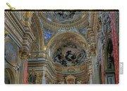 Parrocchia Santa Maria In Vallicella Carry-all Pouch