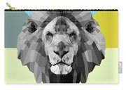 Party Lion Carry-all Pouch