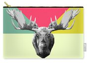 Party Moose Carry-all Pouch