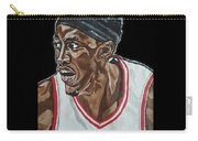 Pascal Siakam Carry-all Pouch