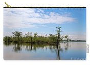 Pasquotank River North Carolina Carry-all Pouch