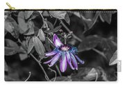 Passion Flower Only Alt Carry-all Pouch