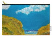 Path To The Ocean Carry-all Pouch